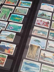 愛媛県の切手情報
