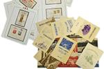 「国立公園切手」などを含む切手コレクションの買取価格について