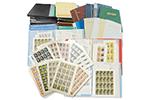 長年の切手コレクションの買取価格について