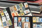 外国切手の買取価格について