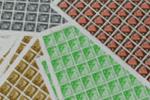 切手シートの買取価格について
