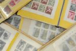 切手コレクションの買取価格について