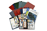 様々な切手コレクションの買取価格について