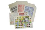 記念切手やふるさと切手などの買取価格について