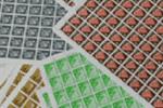 切手シートのコレクションの買取価格について