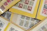 寄付金切手やふるさと切手などの買取価格について