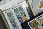 切手ブックのコレクションの買取価格について