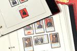 中国切手・ボストークの買取価格について