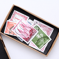 切手を換金する方法