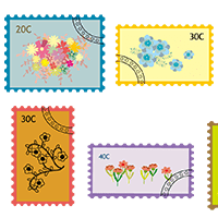 値打ちのある切手ポイントとは?